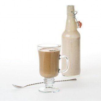 This DIY Irish cream works equally well in coffee and cocktails, and ...