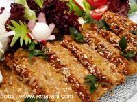 Pasztet z soczewicy i warzyw ze słonecznikiem (dieta wegańska)