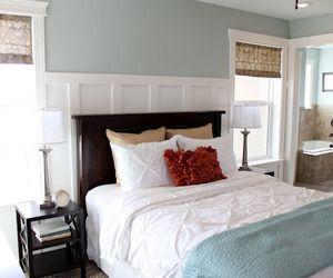 Great Website. Shows Actual Rooms W/paint Colors...Top Ten Most