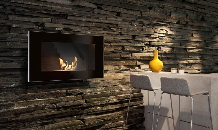 stunning vauni fireplace - shadow