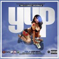 Hannibal Kane X Rydoe DaGreat X Trey 8 X Beezy Archibald - YUP (Prod. By E$$ay Beats) by Q Beezy Archibald on SoundCloud