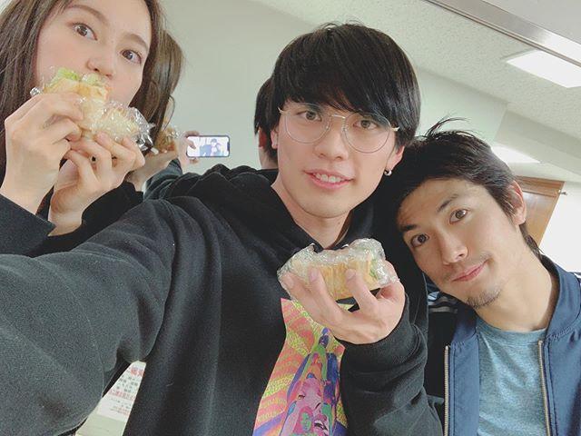 東 啓介/Keisuke HigashiはInstagramを利用しています:「明日やっと ...