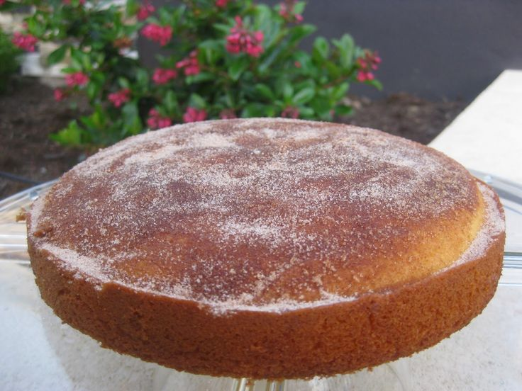 My Thermomix Kitchen - Blog for healthy low fat Weight Watchers friendly recipes for the Thermomix : Cinnamon Teacake