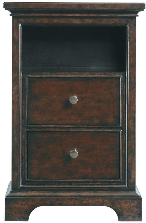Darby Home Co Ashcraft 2 Drawer Nightstand In 2019