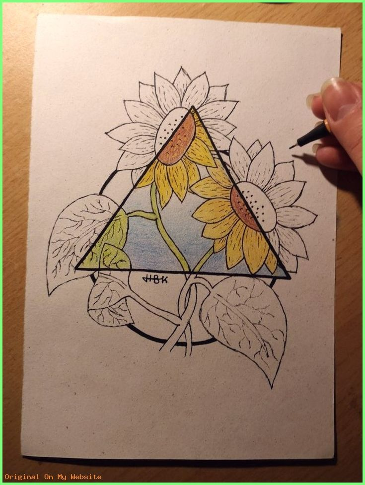 Art Sketches Tumblr – ✏️🌻 #artsketchesdoodlesawesome #artsketchespencil #artsketchess…