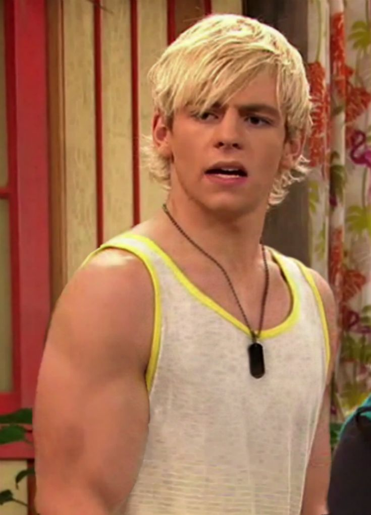 ross lynch 2014 photos | Ross Lynch Muscle Morph 2 by theology132