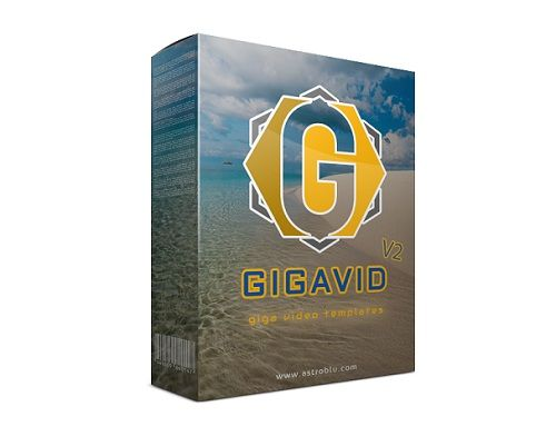 Gigavid V2 Templates – what is it? It is a video templates toolkit packed with 15 animated explainer templates, 15 video outro templates, 15 welcome video templates, 15 business video promotion templates, 50 logo intro templates, 85 video explainer templates, 95 social video templates.