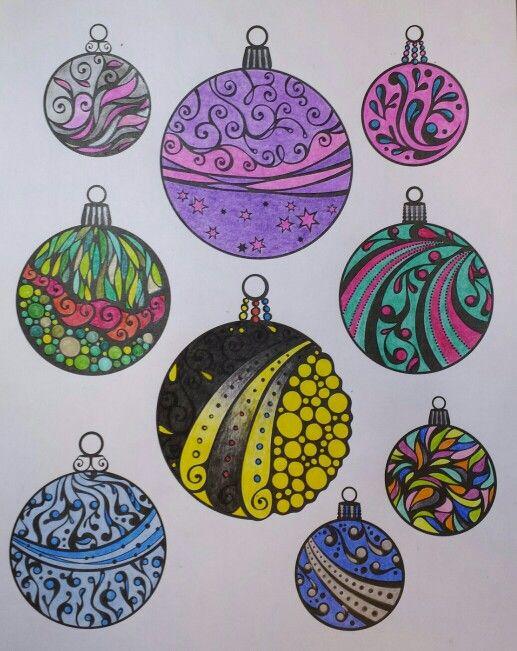 Colorama Christmas Book Marco Raffine Pencils