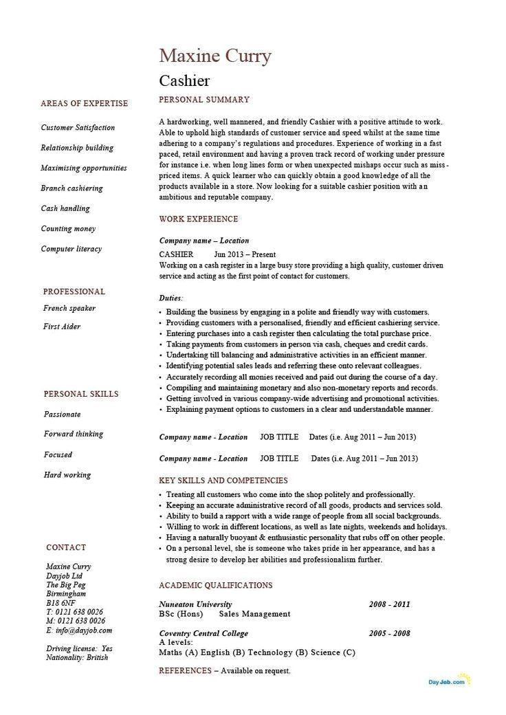 Resume Example Cv Example Professional And Creative Resume Design Cover Letter For Ms Word In 2020 Sales Resume Examples Resume Examples Good Resume Examples