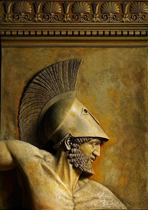 an analysis of the character of achilles the warrior in the iliad by homer The character of achilles in the iliad from litcharts achilles character analysis achilles is by far the greatest warrior of the trojan war achilles.