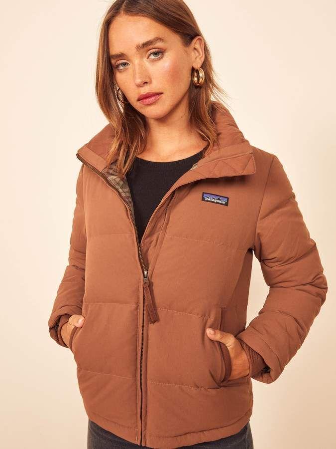 Patagonia Bivy Jacket in 2020 | Hiking jacket women