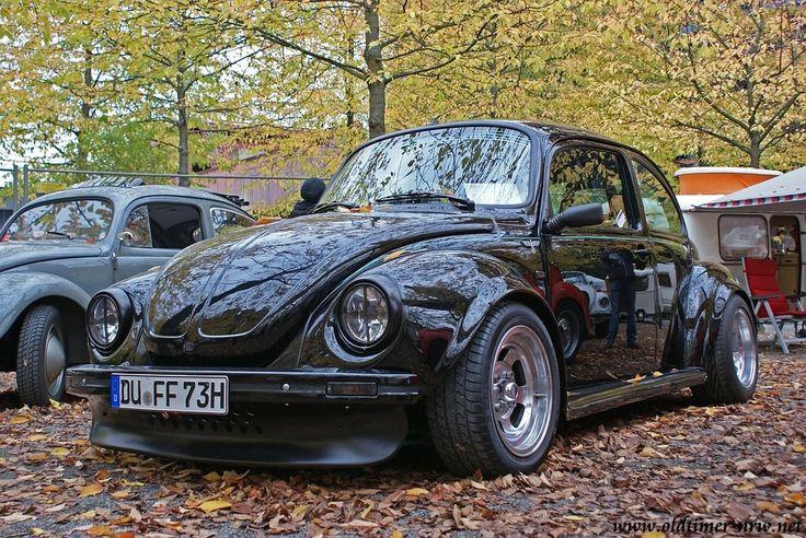 german  volkswagen super beetle beetle pinterest volkswagen black  black beauty
