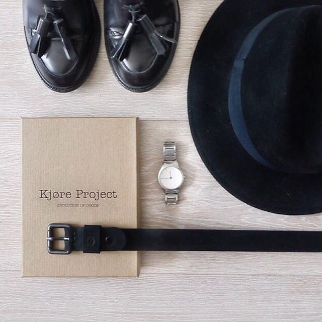 Curtesy regram: @silvia.lomi with our newest Havana Packaging; adopted from november 2015 deliveries  #kjøre #new #pack #packaging #havana #paper #black #belts #handmade #leather #accessories #premium #newzealand #natural #tanned #oil #evolution #leather #love #minimal #design #pu89 #pitti #florence #italy #seek #berlin #germany @kjoreproject