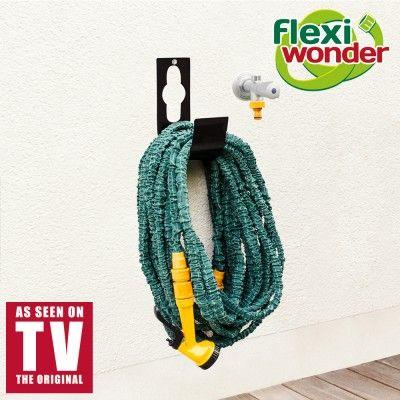 Flexi Wonder Schlauchhalterung
