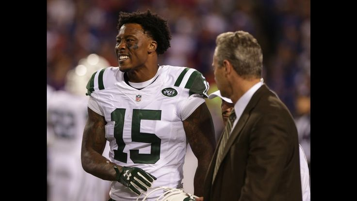 Brandon Marshall Injury | Dr. Parekh | New York Jets = We take a closer look at the Brandon Marshall knee injury and The Fantasy Doctor-Dr. Selene Parekh discusses his expectations for Marshall going forward.....