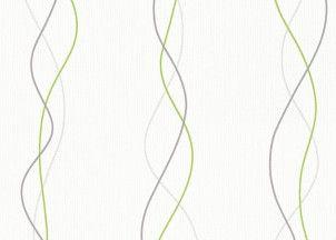 94442-1  Moderní vliesová tapeta na zeď 944421 OK 6, velikost 10,05 m x 53 cm