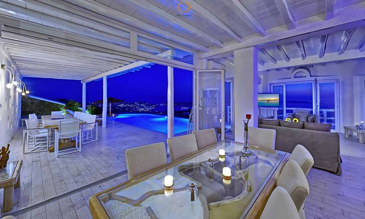 Ultra High-End Villa Rentals by #BlueCollection Learn More ➲ http://goo.gl/t8sSqZ   Wishing Everyone a Great Weekend Ahead !!!  Cheers from #Mykonos #Greece  #Selective #RealEstate #Luxury #Villa #VillaRentals #MykonosVillas #Summer #Mykonos2017 #MMXVII #Summer2017 #Travel #Premium #Concierge #MegaYachts #PrivateJets #Security #CloseProtection #VIP #Services
