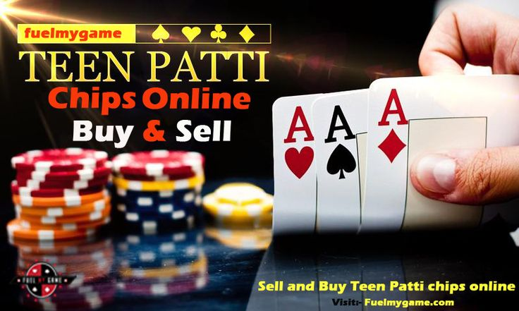 Sell and Buy Teen Patti chips online, availble here all poker game chips buy & sell like a Teen Patti Chips,Ultimate Teen Patti Chips,Teen Patti Octro chips,Teen Patti Gold Chips and Zynga Poker Chips.
