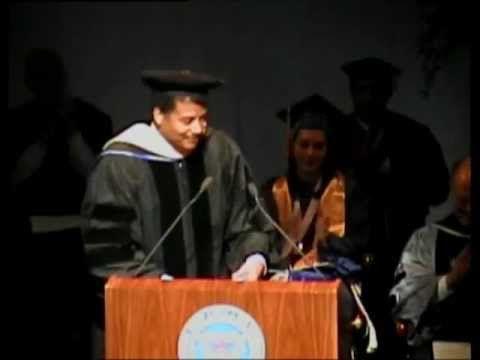 Dr. Neil deGrasse Tyson's Commencement Address at Western New England University - YouTube
