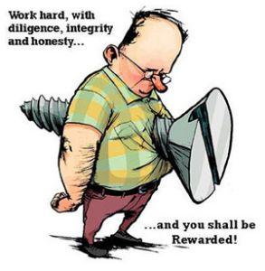 תוצאת תמונה עבור hard worker jokes
