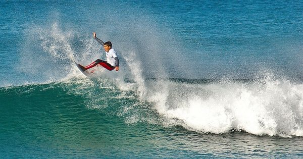 The Los Cabos Tourism Board, pro surfers, The Cape hotel and others have joined forces to bring the four-day event to fruition in 2017.