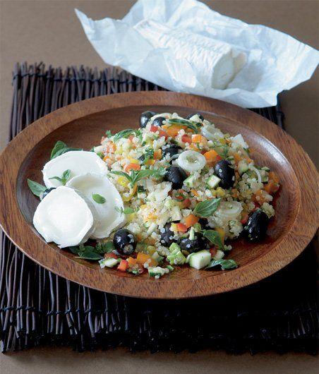 Salát z quinoy   (http://www.apetitonline.cz/recepty/4067-salat-z-quinoy.html)