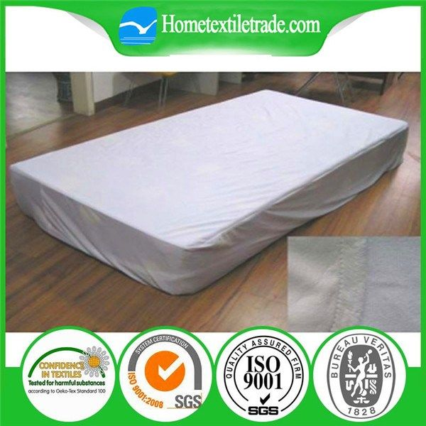 Bed Bug Proof Zippered 100% Waterproof Mattress Encasement and Pillow Protector China Supplier in Oakland     https://www.hometextiletrade.com/us/bed-bug-proof-zippered-100-waterproof-mattress-encasement-and-pillow-protector-china-supplier-in-oakland.html
