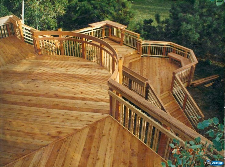 Deck Design, Tiny Homes, Dream Homes, Porch Ideas, Woodworking Projects,  Outdoor Living, Really Nice, Decks, Patios