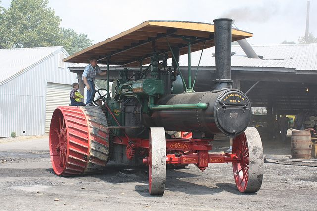 149 best Traction Engines images on Pinterest | Tractors, Steam engine and Tractor