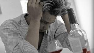 Causas y efectos del alcoholismo en el mundo
