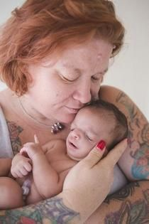 Adoptive mom flees in tears upon seeing newborn's birth defects; biological mom decides to keep her 'little angel' - News - Northwest Florida Daily News - Fort Walton Beach, FL