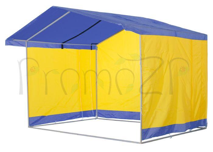"""Торговая палатка """"Люкс"""" 3х2 метра. Бесплатная доставка! Купить палатку торговую можно на нашем сайте - http://www.promozp.com.ua/"""