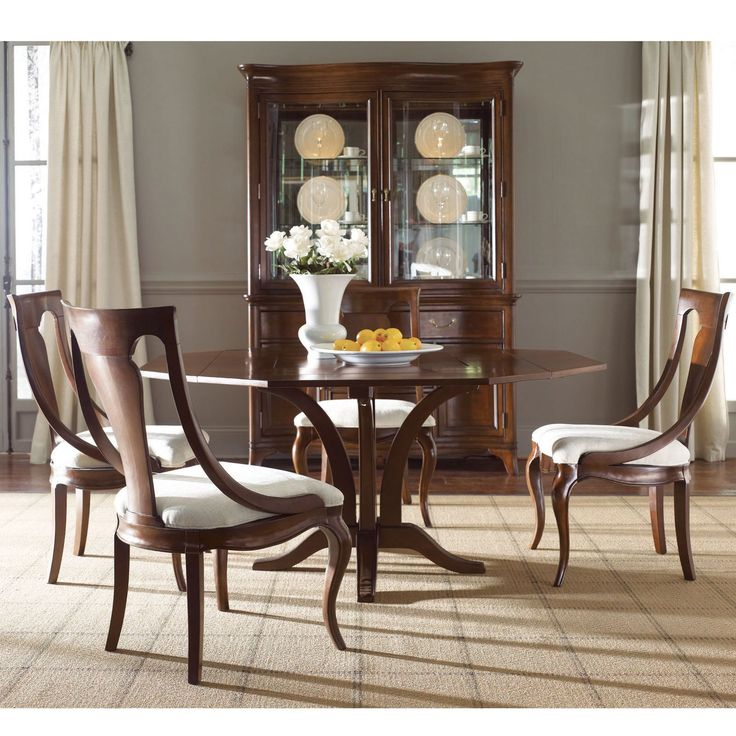 55 best tables images on Pinterest Dining room furniture Dining