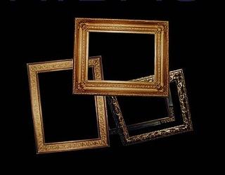 Presentación de marcos decorados: Con Marco, Decor, Frame, Marco Decorados