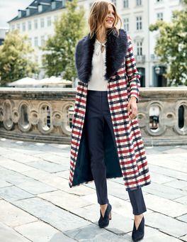 Burley Coat Boden Winter 2019 Coat Jackets Fashion
