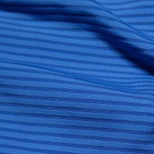 Sexy Seamless Striped Solid Color U Convex Breathable Boxer Underwear for Men