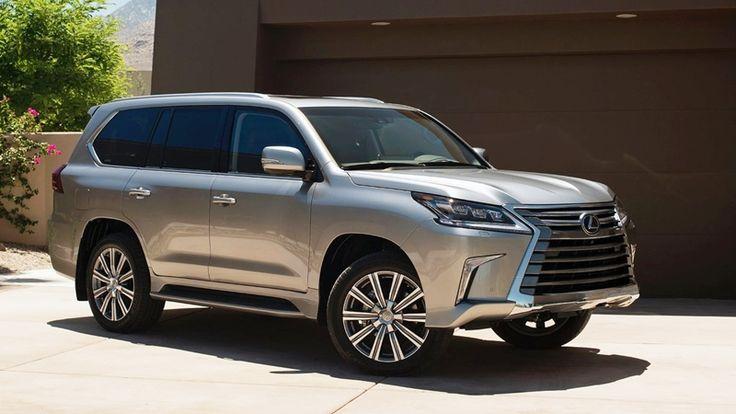 Sau ngày 1/7, giá bán của các dòng xe Lexus tại Việt Nam đã có mức tăng mạnh từ…