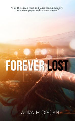 My review of Forever Lost by Laura Morgan