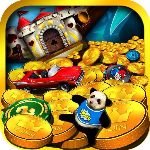 Carnival Gold Coin Party Dozer v7.2.0 Mod Apk http://ift.tt/2lU5Vua