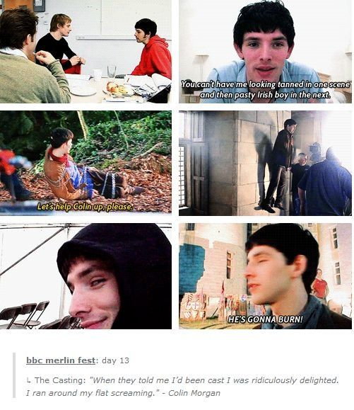 Oh Colin <3