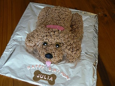 Dog+Theme+Birthday+Party