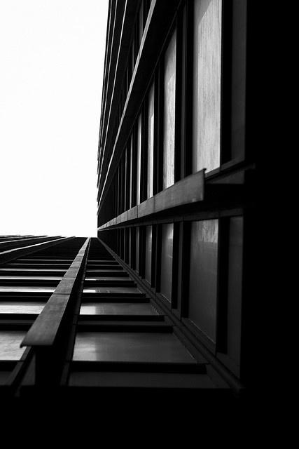 Seagram Building - Mies van der Rohe + Philip Johnson