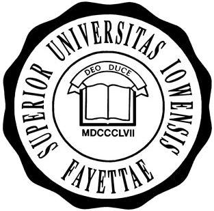 1857, Upper Iowa University (Fayette, Iowa) #Fayette (L15163)