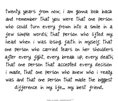 happy birthday best friend quotes tumblr