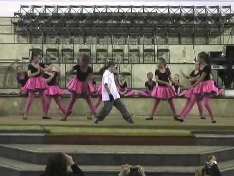 Homenagem ao Dia dos Pais - Dança - 2010 - YouTube