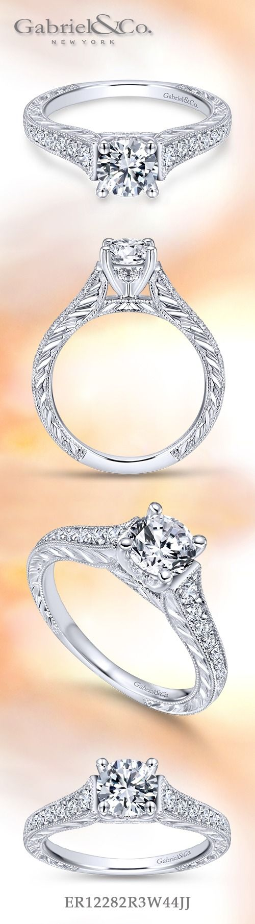 72 best Gabriel NY images on Pinterest | Jewerly, Rings and Jewel