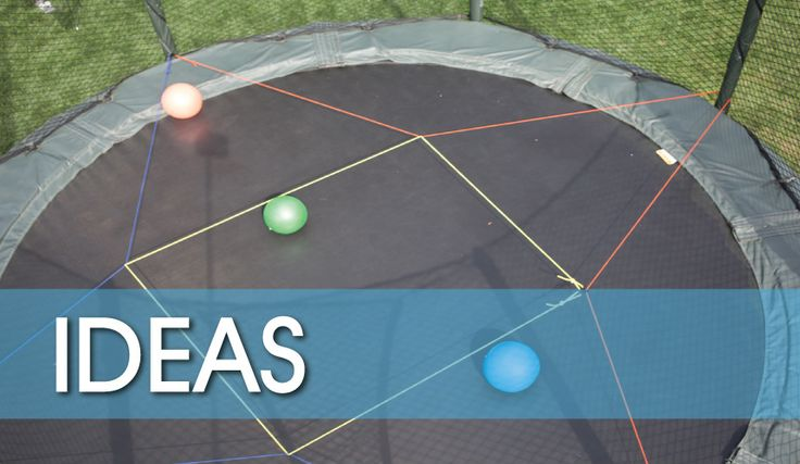 Trampoline Game Ideas - TrampolineGames.com | Kid Stuff | Trampoline games, Games, Babysitting ...
