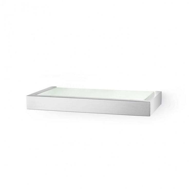 Zack Linea Bathroom Shelf 40383 40384 40385 Bathroom