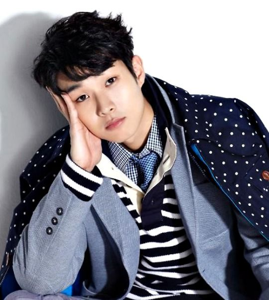 17 Best Images About Choi Woo Shik On Pinterest Prince Vogue Magazine And Search