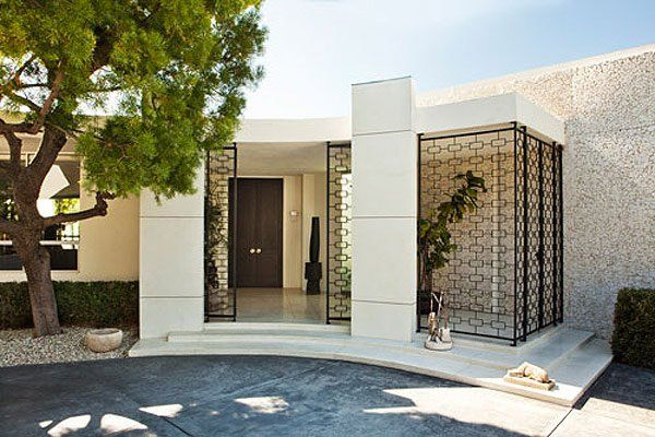 Eclectic modern by Clement Design   Plastolux